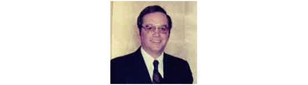 Garry Drummond Headshot